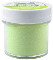 Glow in dark, Embossing Powder
